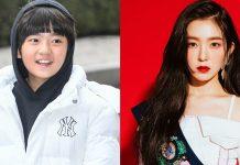 kim kanghun akui sudah punyai teman wanita seiras irene red velvet