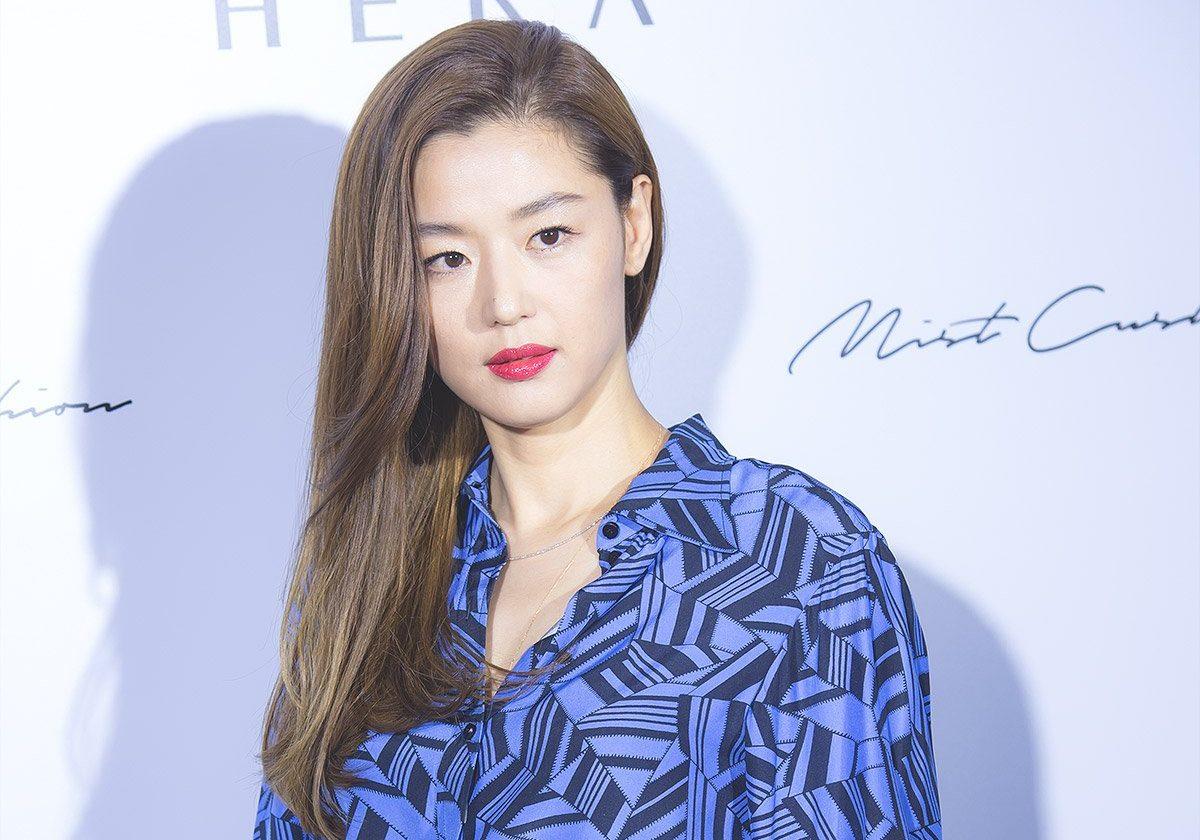 jun jihyun berlakon drama baru