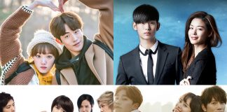 drama korea komedi romantik