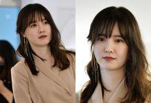 gu hyesun move on dengan penceraian