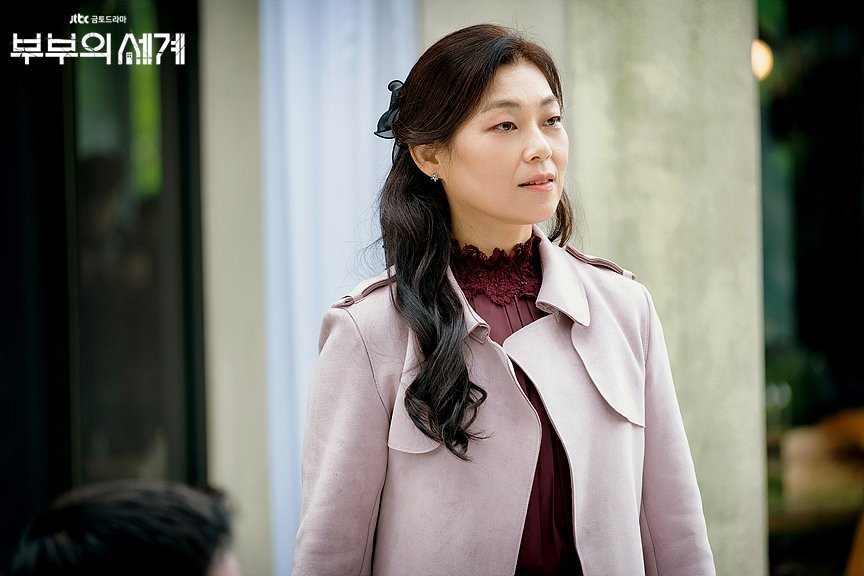seol myeongsuk the world of the married