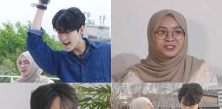 gadis malaysia dating lelaki korea