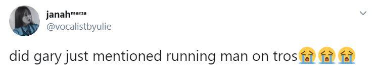 gary running man