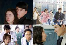 10 K-Drama Pilihan Ramai Pada Pertengahan Pertama 2020