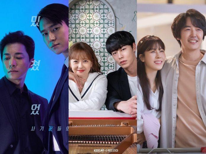 drama korea terjejas kerana covid-19