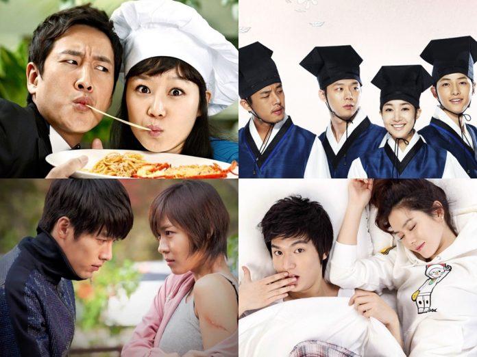 drama korea 2010