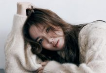 song hyekyo 40-an