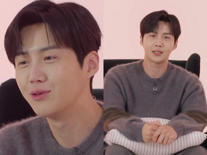 kim seonho start-up