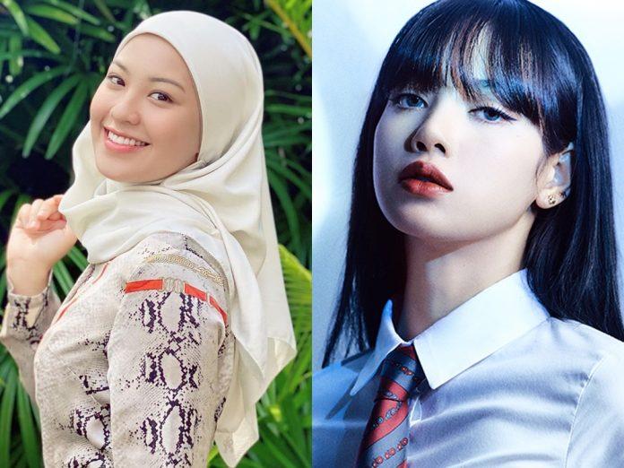 janna nick diserang peminat k-pop