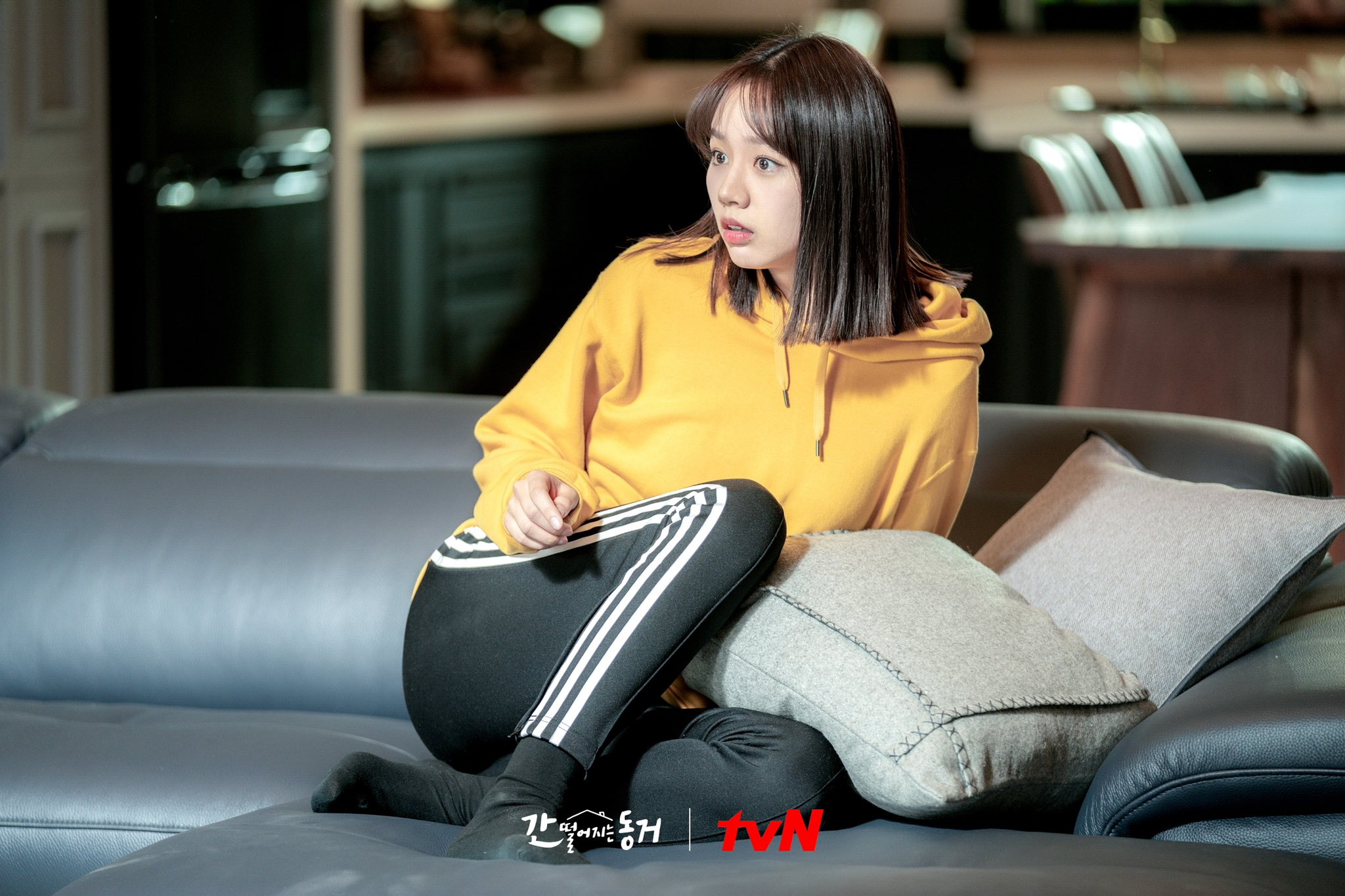 hyeri my roommate is a gumiho