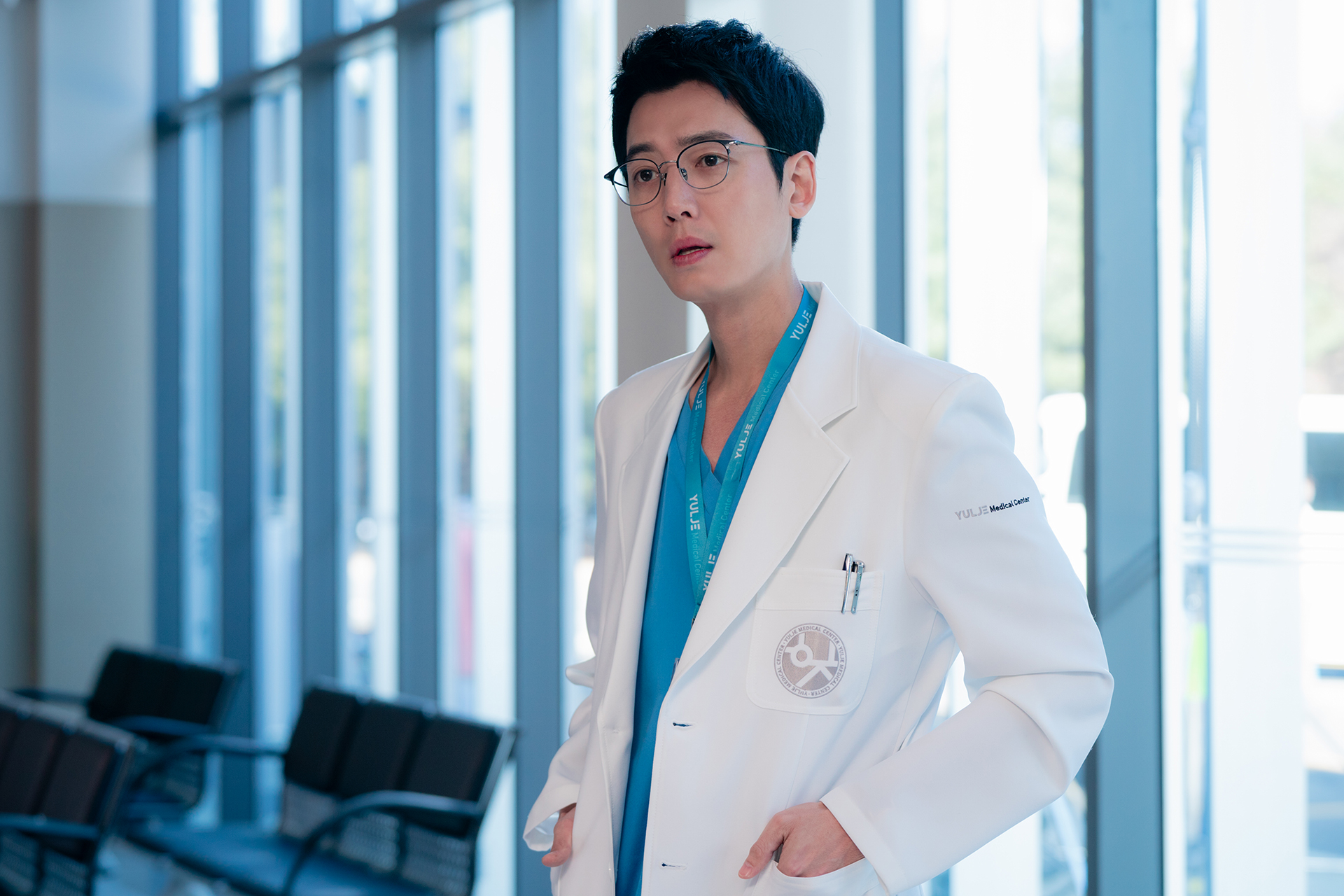 netflix hospital playlist 2
