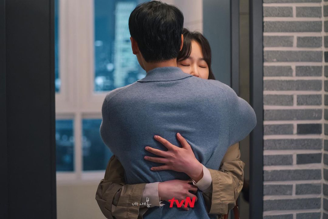 tvn you are my spring