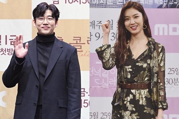 seo jihye yoon kyesang