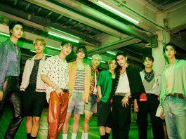 NCT 127 comeback
