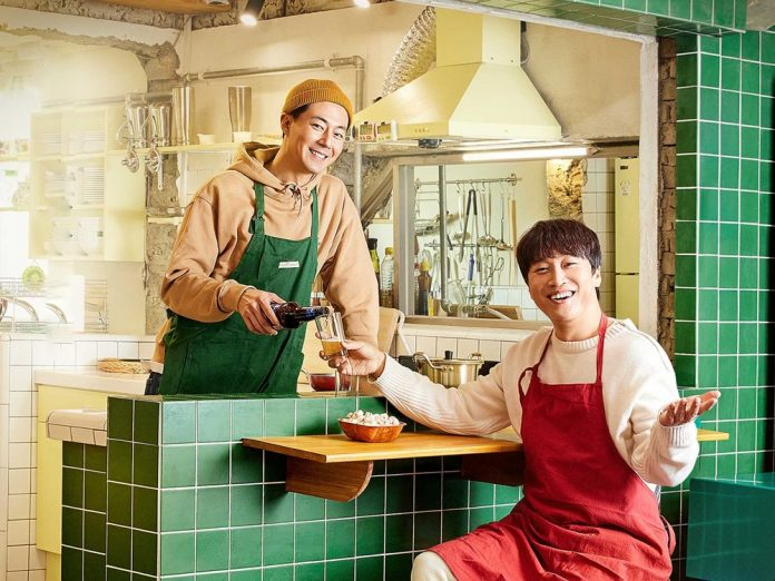 tvn unexpected business