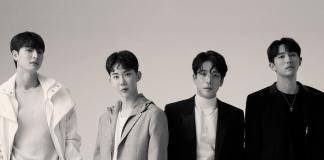 2AM kpop band