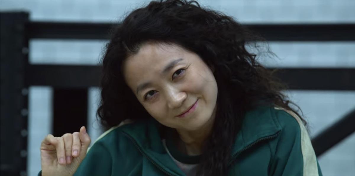 kim jooryoung